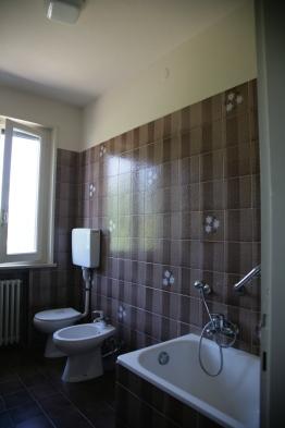 il vecchio bagno