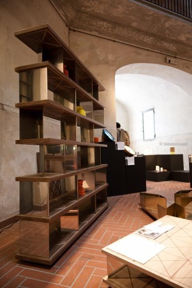 matrice @ Source Firenze 2016