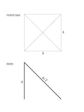 modulo base ed elemento geometrico